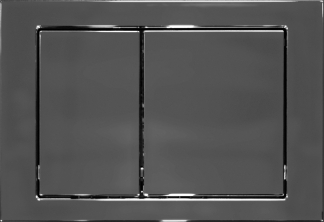 Кнопка для инсталляционных систем Cersanit Link (K97-087)