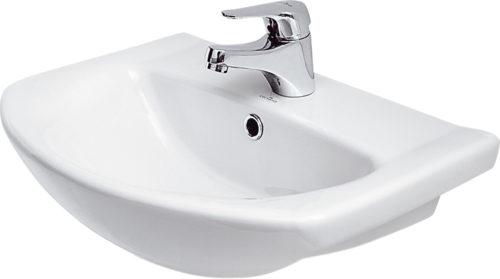 Умывальник мебельный Cersanit Libra 50 с отверстием (K04-006)