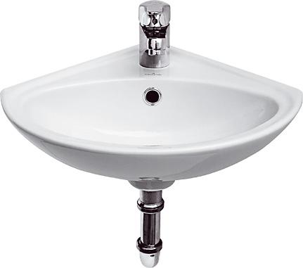 Умывальник мебельный Cersanit Sigma с отверстием (K11-0013)