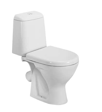 Комплект унитаз с бачком Colombo Оригинал сиденье дюропласт (S08960500)