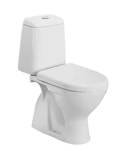 Комплект унитаз с бачком Colombo Оригинал сиденье дюропласт (S08961500)