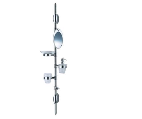 Держатель в ванну универсальный BOSSINI Bos N00001