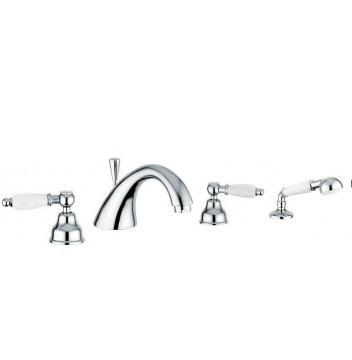 Смеситель для ванны EMMEVI DECO СR121120