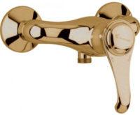 Смеситель для душа EMMEVI TIFFANY бронза BR6002
