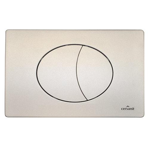 Кнопка для инсталляционных систем Cersanit Slim&Silent EGE (CERS0171)