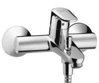 Смеситель для ванны и душа HANSGROHE Ecos Single Lever Bath Mixer 14084000