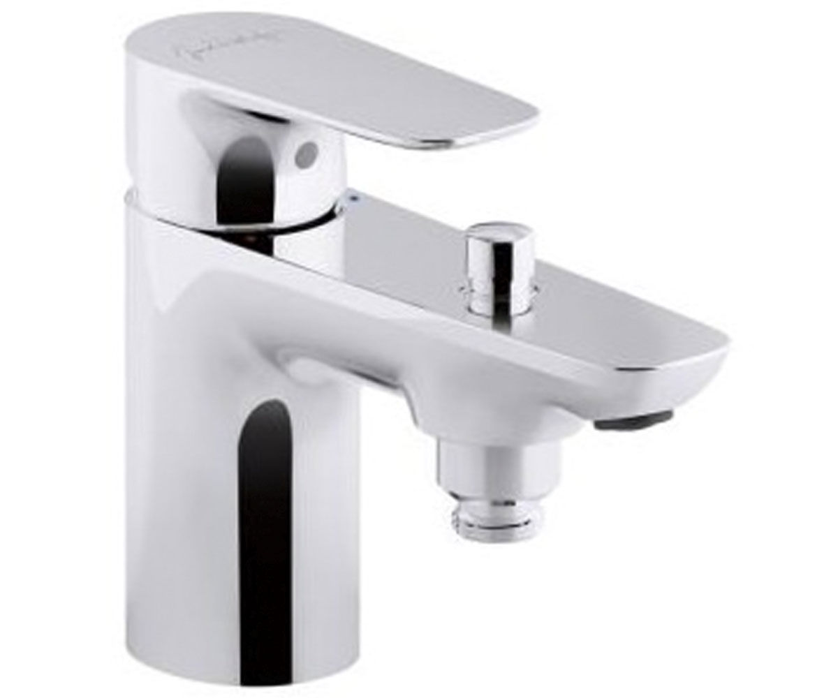 Смеситель для ванны JACOB DELAFON ALEO E72284-CP