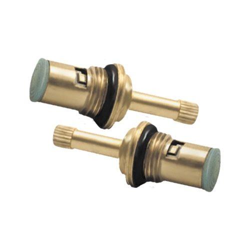 Кран-букса , керамическая, LD-23