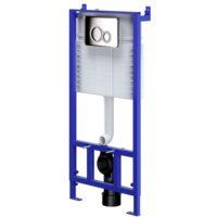 Инсталляционная система Cersanit Slim&Silent (K97-066) без кнопки