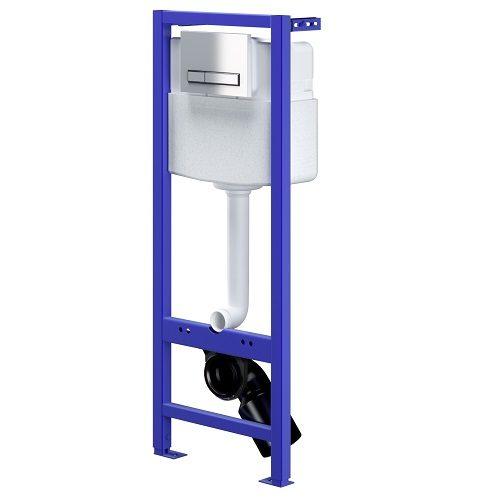 Инсталляционная система Cersanit Hi-tec (00700)