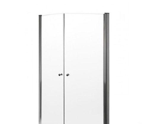 Душевые двери распашные Villeroy & Boch FRAME TO FRAME UDW9090SKA160V-61 (под заказ)