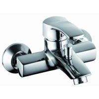 Смеситель для ванны KFA ARMATURA Kwarc 4204-010-00