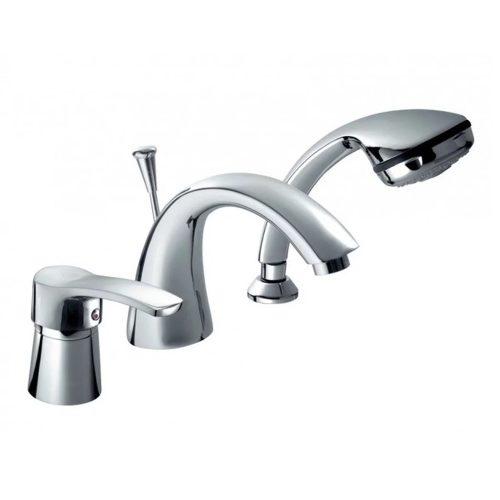 Смеситель для ванны KFA ARMATURA KWARC 4205-214-00