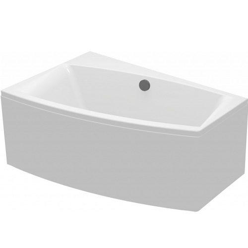 Ванна акриловая Cersanit Virgo левая 140 S301-070