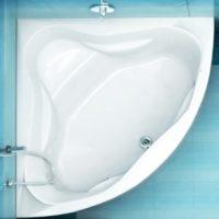 Ванна акриловая Koller Pool Tera 150