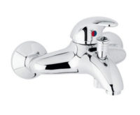 Смеситель для ванны POCKET CRM VSCPKT 2004SK CRM