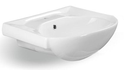 Умывальник мебельный Colombo Солас с отверстием (S10145600)