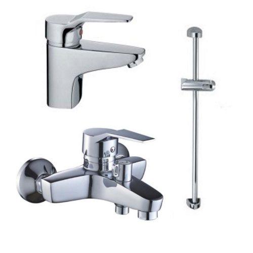 Набор смесителей для ванны Haiba Zeon Premium