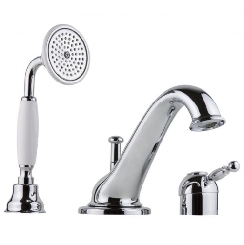Смеситель для ванны Devit Charlestone CN60126137