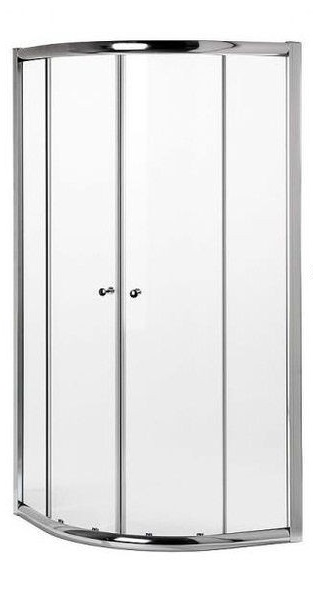 Душевые двери раздвижные Villeroy & Boch FRAME TO FRAME UDW9090NAU164V-61 (под заказ)