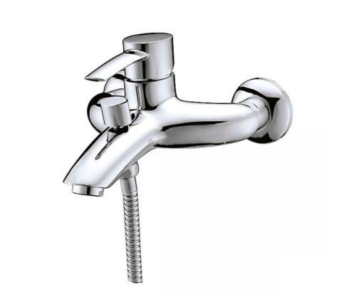 Смеситель для ванны и душа FERRO MONZA BMO1