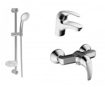 Набор смесителей для ванной комнаты HANSA PICO 46400000