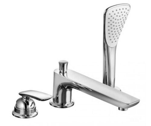 Смеситель для ванны KLUDI BALANCE 524470575