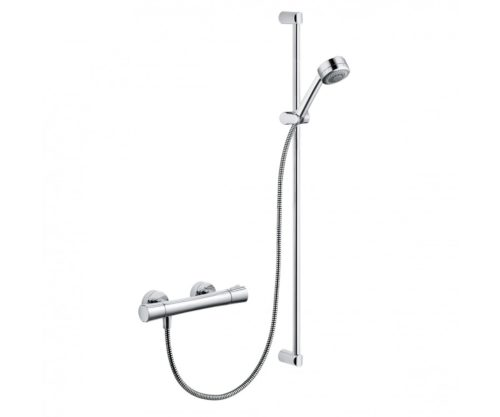 Душевая система KLUDI ZENTA Shower-Duo 6057705-00