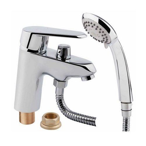Смеситель для ванны POTATO P09 P1409
