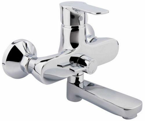 Смеситель для ванны POTATO P33 P3033