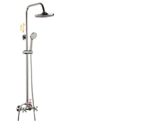 Душевая система POTATO P-Shower P3561