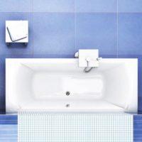 Ванна акриловая Koller Pool Stela 150×70