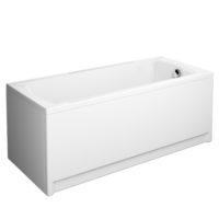 Ванна акриловая Cersanit Korat 170 01007