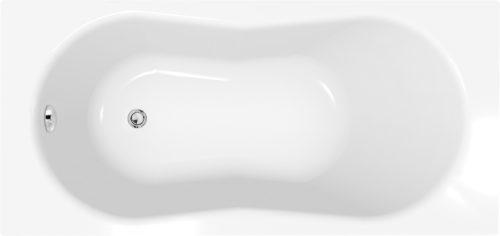 Ванна акриловая Cersanit Nike 150 00305