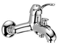 Смеситель для ванны WELLE ANELIE EP23100D
