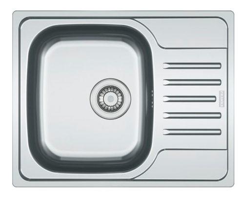 Мойка кухонная FRANKE POLAR 101.0270.687 со смесителем