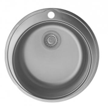 Мойка кухонная FRANKE RONDA 101.0267.707 декор