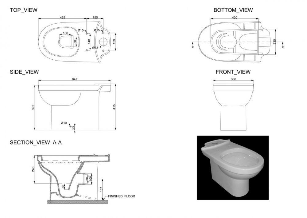 Компакт Devit Smart 3010146