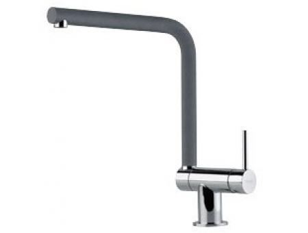 Кухонный смеситель FRANKE NEPTUNE STYLE WINDOW 115.0289.581 графит
