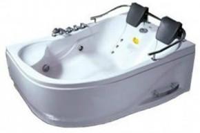 Ванна акриловая Apollo правая АТ-919