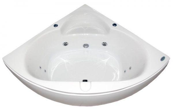 Ванна акриловая Apollo АТ-970