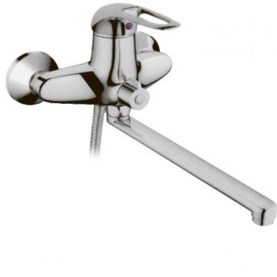 Смеситель для ванны HESSA COLUMBIA 006