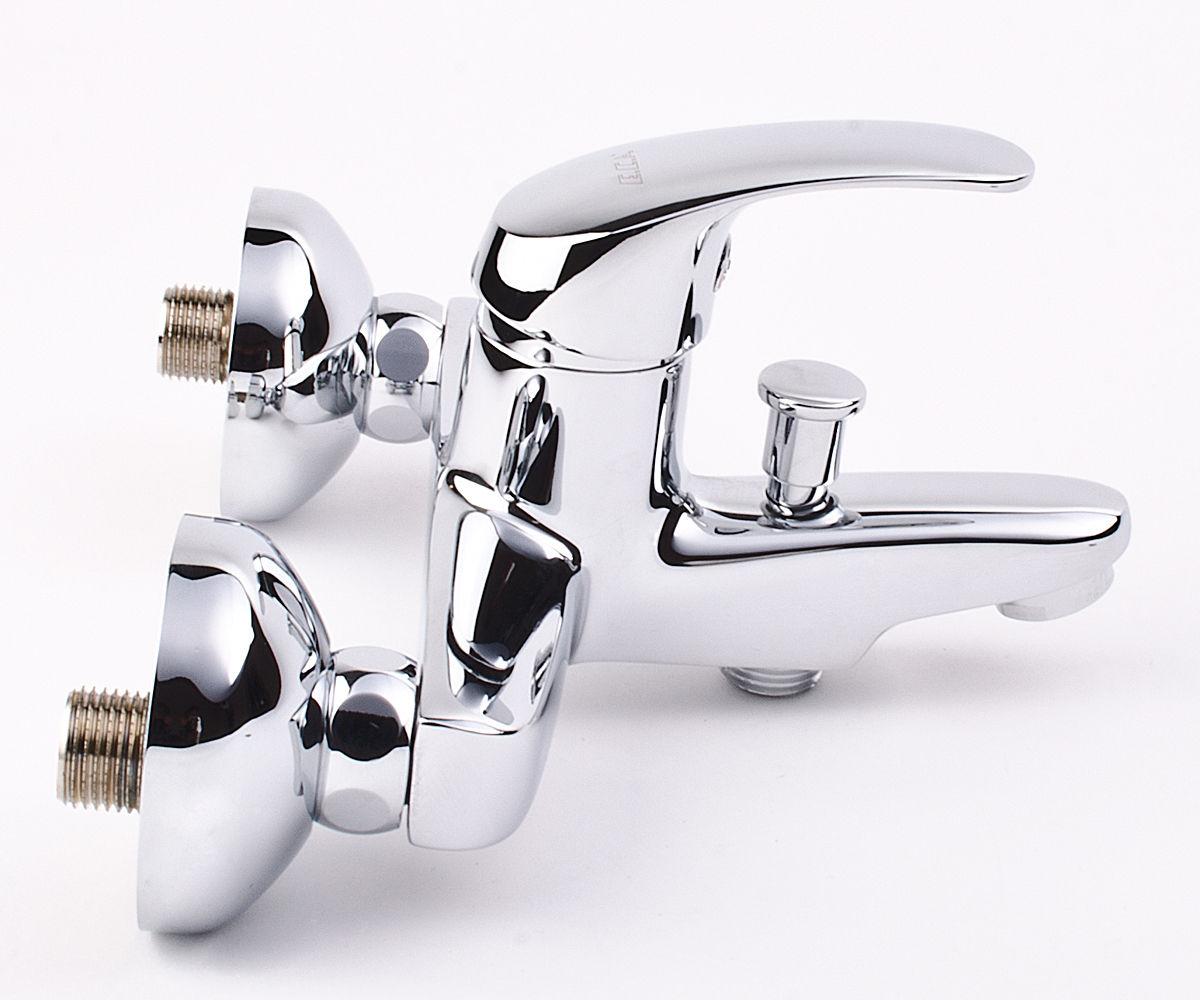 Смеситель для ванны ECA Sole М 735 102102410