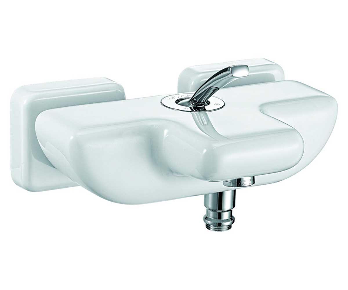 Смеситель для ванны ECA NOVITA М 1086 104102447