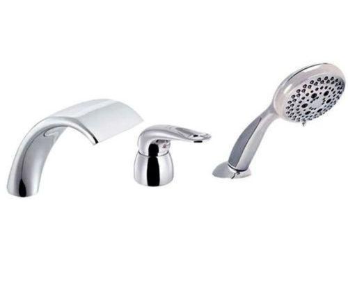 Смеситель для ванны ECA MIX L М 686 402101032