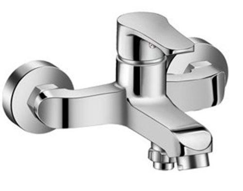 Смеситель для ванны FORMIX ОКТАВА FMAL0338