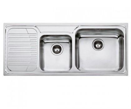 Мойка кухонная FRANKE GALASSIA 101.0017.506