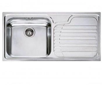 Мойка кухонная FRANKE GALASSIA 101.0017.509