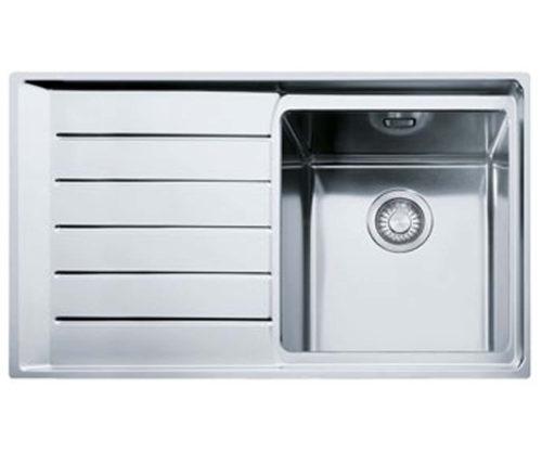 Мойка кухонная FRANKE NEPTUNE PLUS 101.0068.360