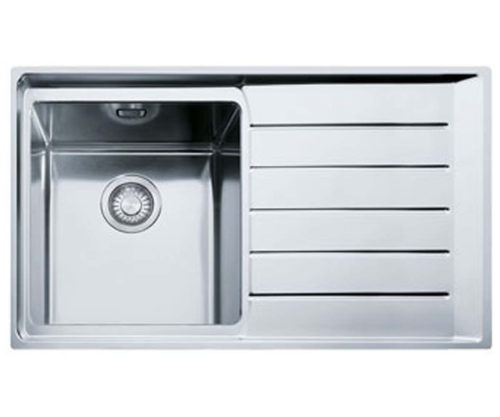Мойка кухонная FRANKE NEPTUNE PLUS 101.0068.368
